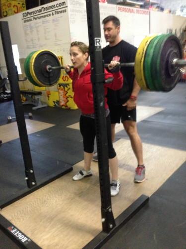 CrossFit 619 San Diego
