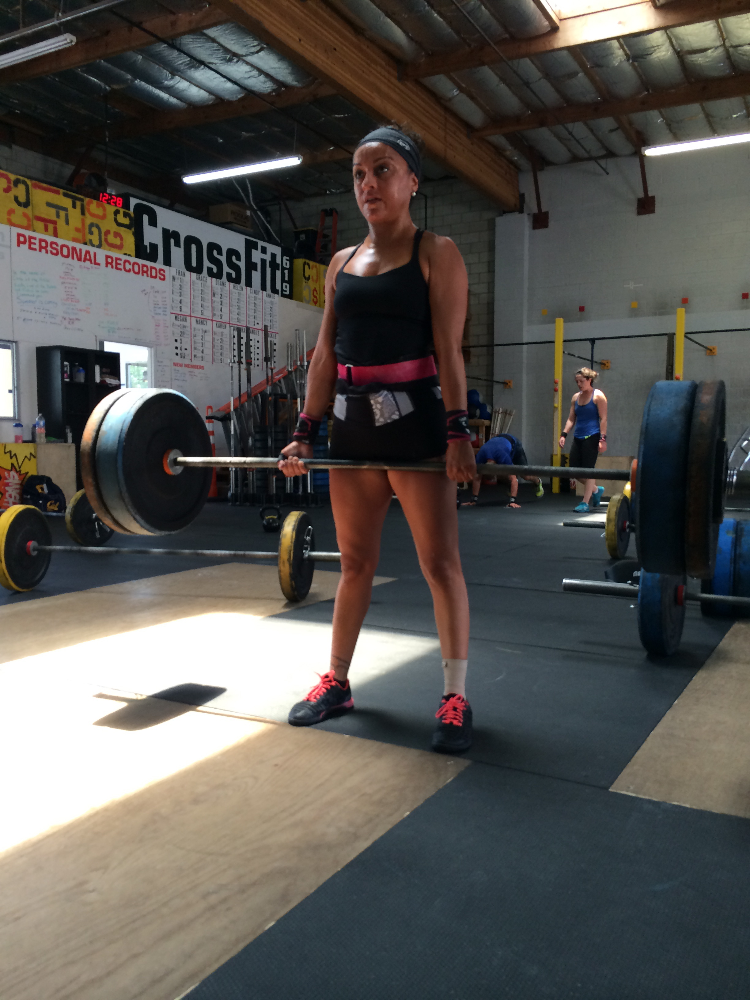 Weightlifting 619