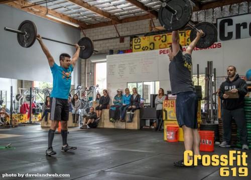 CrossFit 619