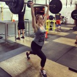 Olympic Weightlifting 1416 May 2015