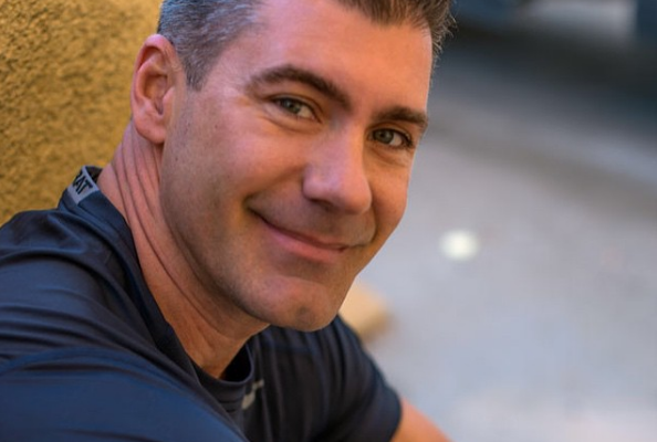 Chris Keith San Diego's Best Personal Trainer